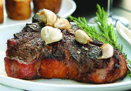Parlor Steakhouse best steakhouses in nyc