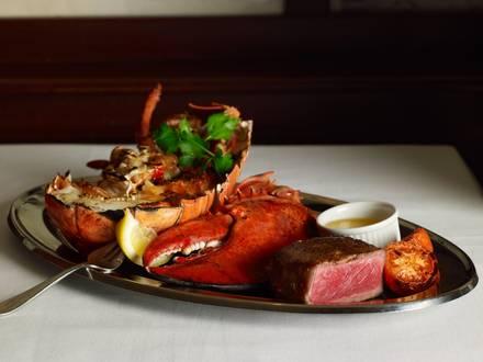 The Palm Restaurant best steak in nyc best steak nyc