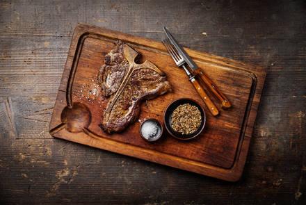 Village Prime best steak in nyc best steak nyc