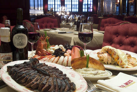 Uncle Jack's best steakhouse nyc