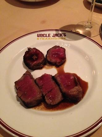 Uncle Jack's best steakhouses in nyc