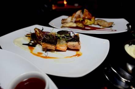 STK Miami best steakhouse in miami