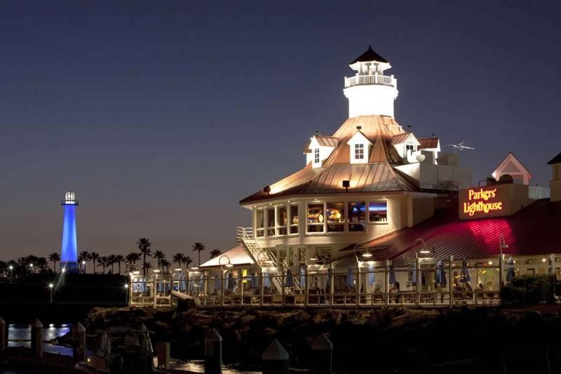 Restaurants Near 555 East American Steakhouse Restaurant
