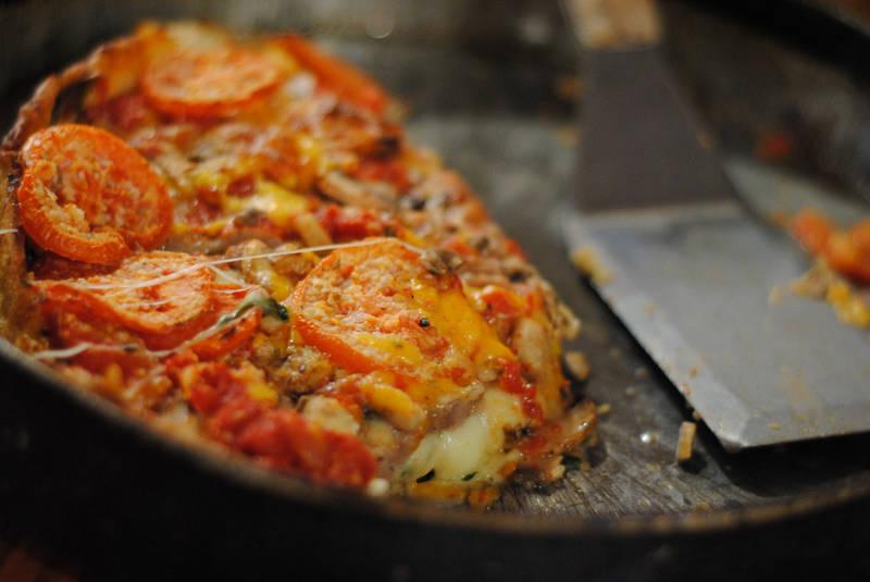 Lou Malnati's Pizzeria - Lincoln Park