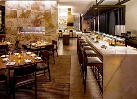 Stetson's Modern Steak + Sushi best steaks in chicago