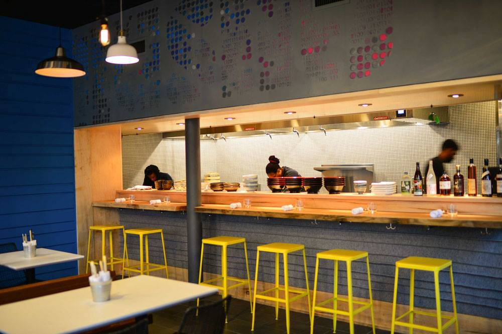 Yusho Hyde Park Restaurant In Chicago
