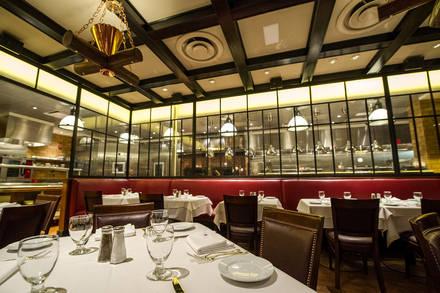 Gallagher's Steakhouse best steak in nyc best steak nyc