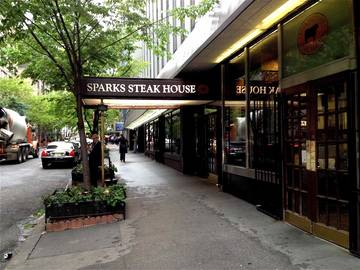 top steakhouses in nyc