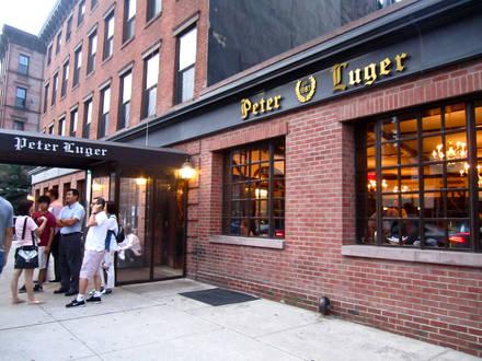 Peter Luger Steakhouse best steak in nyc best steak nyc