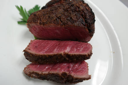 Empire Steak House best steakhouses in nyc