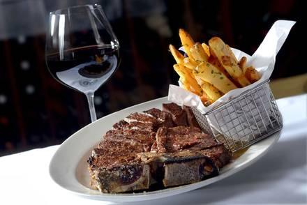 Benjamin Steakhouse best steak in nyc best steak nyc