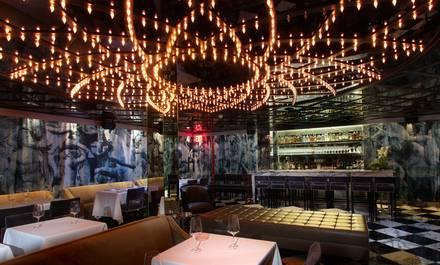 Hunt & Fish Club steakhouse new york