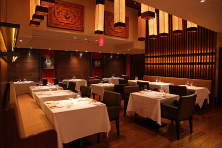 Reserve Cut best steakhouse nyc