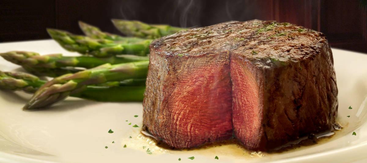 Ruth S Chris Steak House Restaurant In New York