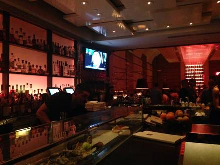 Meat Market best steakhouse in miami