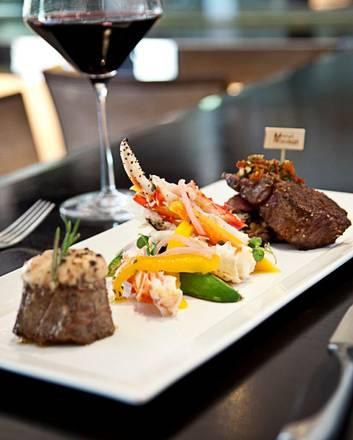 Meat Market miami steakhouses