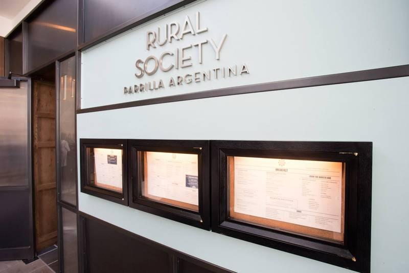 Rural Society
