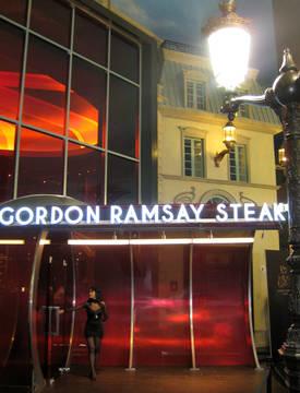 Gordon Ramsay Steak