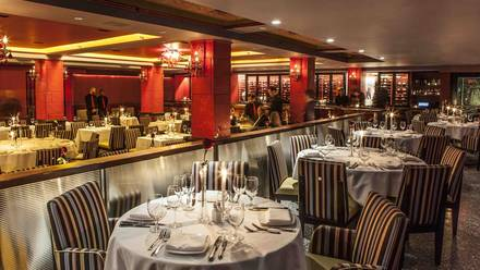 Lincoln Square Steak best steak in nyc best steak nyc