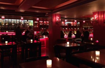 Lincoln Square Steak best steakhouse nyc