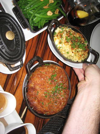 BLT Steak nyc steakhouses