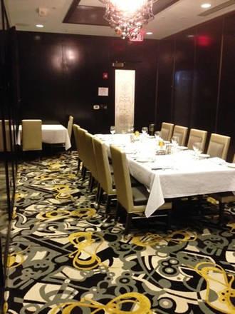 Morton's The Steakhouse - Naperville best chicago steakhouse