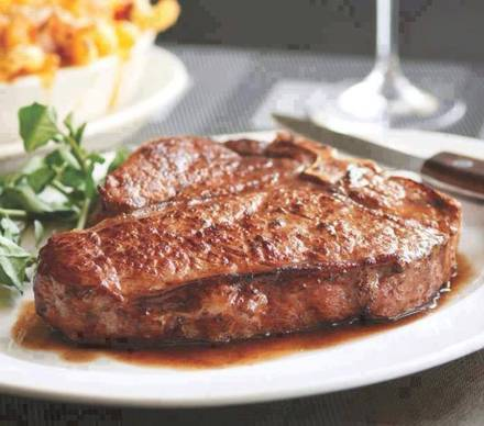 Morton's The Steakhouse - Northbrook best chicago steakhouse
