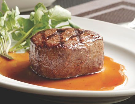 Morton's The Steakhouse - Northbrook best steakhouse chicago
