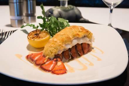 Morton's The Steakhouse - Rosemont best steakhouse in chicago