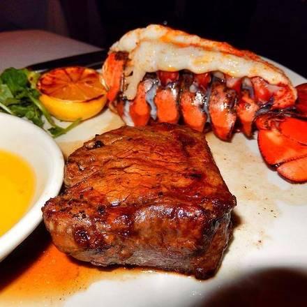 Morton's The Steakhouse - Rosemont chicago steak house