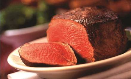Morton's The Steakhouse - Northbrook chicago steakhouse