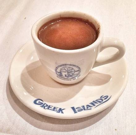 Greek Islands - Greek Town best comfort food chicago;