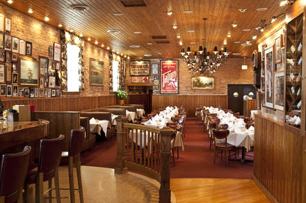 Erie Cafe best steakhouse chicago
