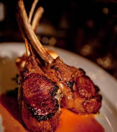 Delmonico's nyc steakhouses