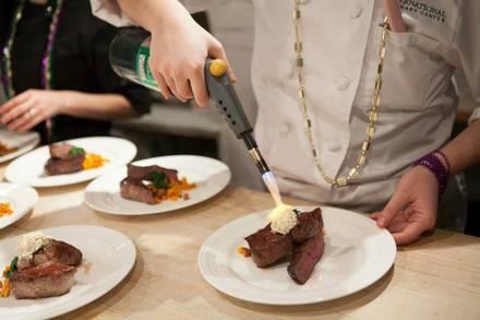 Delmonico's steakhouse nyc