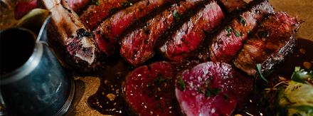 Boeufhaus chicago steakhouse