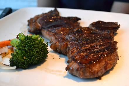 Prime & Beyond steak nyc