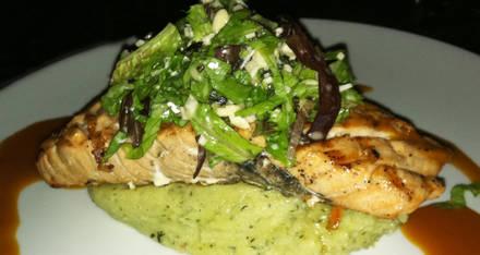 The Forge Restaurant | Wine Bar miami steakhouse