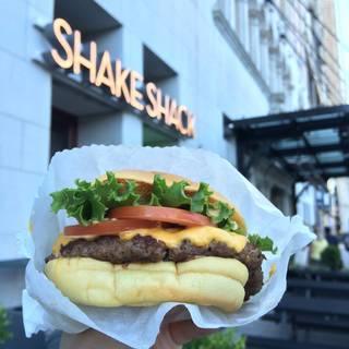 Shake Shack CAA