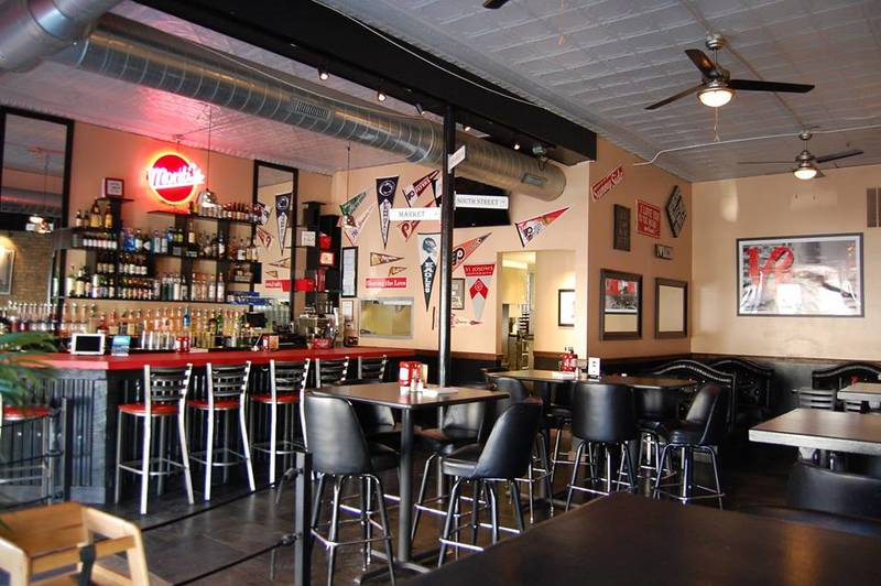 Pizza Art Cafe Chicago Il