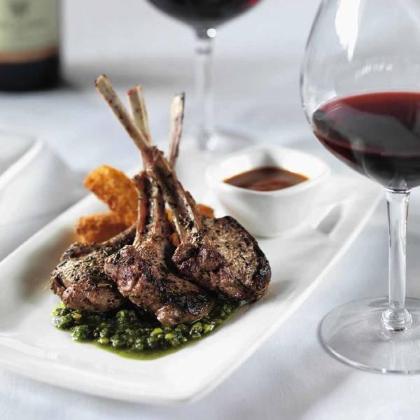 Fleming S Prime Steakhouse Wine Bar