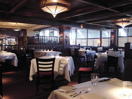 Chops Lobster Bar best steak in miami