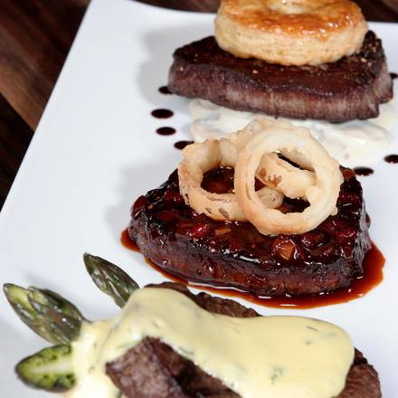 Quality Meats best steakhouse in miami