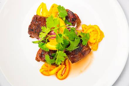 Quality Meats brazilian steakhouse miami