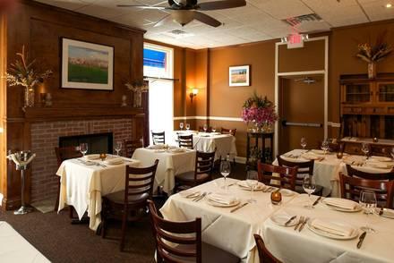 Restaurant Michael best comfort food chicago;