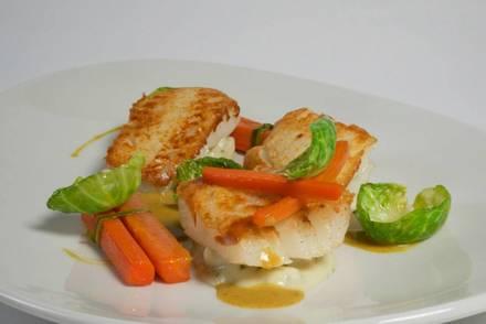 Restaurant Michael best french bistro chicago;