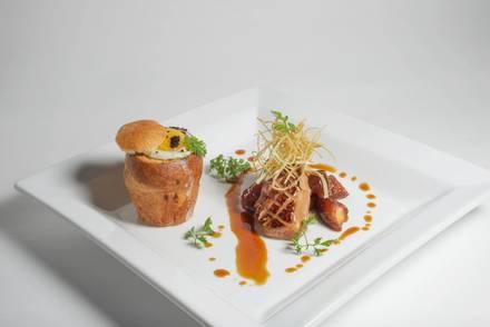 Restaurant Michael best ramen in chicago;