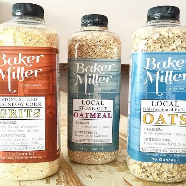 Baker Miller Bakery & Millhouse
