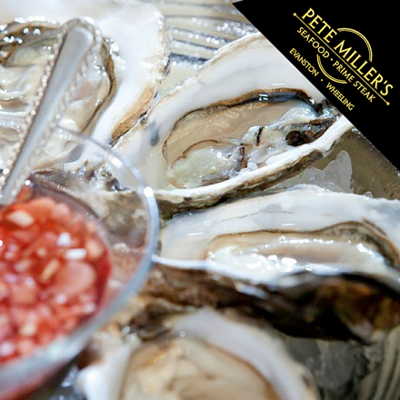 Pete Miller's Seafood and Prime Steak - Evanston best steaks in chicago