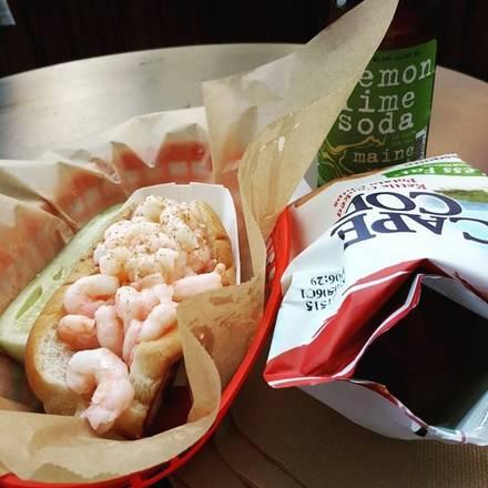 Luke's Lobster Restaurants;